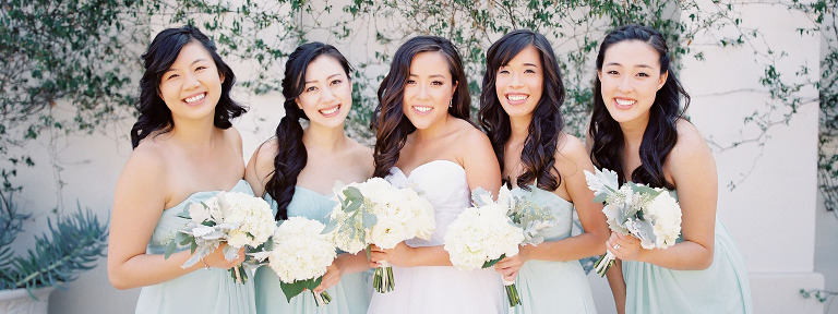 Wedding Makeup Artist Bay Area